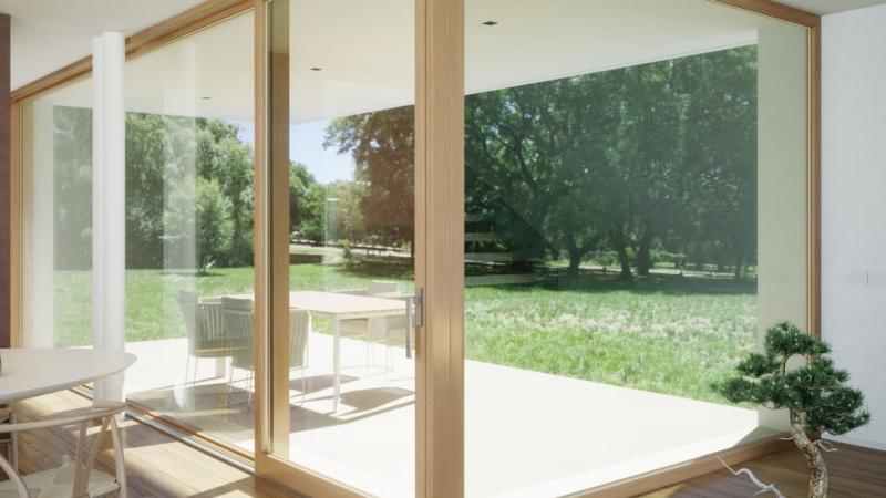 finestra in pvc palermo