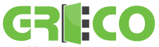 Greco Infissi Logo